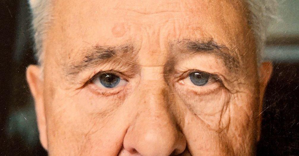 Aussehen blindes auge Blindes Sehen